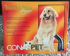 ConairPro Pet Hands Free Dryer (CPET088) - NEW IN BOX (Box may be dented)