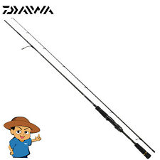 "Daiwa LABRAX AGS BS 72MHS Medium Heavy 7'2"" boat fishing spinning rod pole"