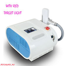YAG Q-Switch Laser Tattoo Removal Eyebrow Removal Machine 532/1064nm Anti-ageing