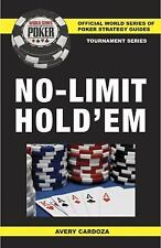 World Series of Poker: Tournament No-Limit Hold'em-ExLibrary