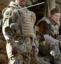 KANDAHAR WHACKER© KILLER ELITE NATO ISAF BRITISH SP OPS SSI: Brigade of Gurkhas