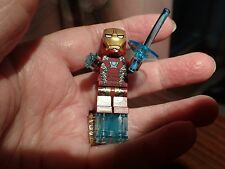 Lego Iron Man from set 76051 - New