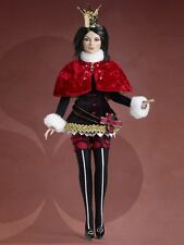 Tonner Re-Imagination Stacked Deck Clubs doll NRFB LE 150 Alice in Wonderland