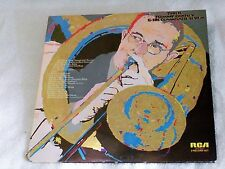 "TOMMY DORSEY & HIS CLAMBAKE SEVEN* BIG BAND/JAZZ/SWING*1973 RCA 12""33 RPM LP*N.M"
