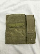 Eagle Industries Admin Pouch W/Light  Front SEALs SFLCS DEVGRU