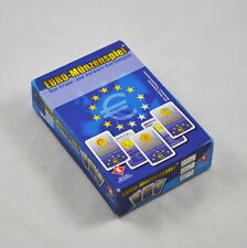Euro-Münzenspiel - Das Frage- und Antwort-Kartenspiel (Berliner Spielkarten)