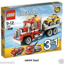 Lego 7347 Creator Highway Pickup Brand New Sealed Agsbeagle