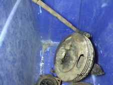 Fiat 600 Multipla Brake Drum Wheel Microcar
