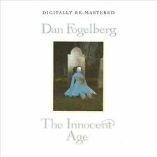 The Innocent Age by Dan Fogelberg (CD, Oct-2012, 2 Discs, Beat Goes On)