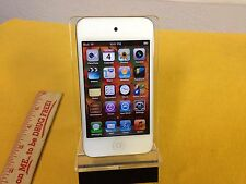 Apple iPod Touch White 4th Gen 8GB Extremely Clean, Fully Functional +Bundled