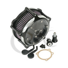 Charity Air Cleaner Contrast Cut For Harley HD Forty Eight 09-14 Iron 883 10-14