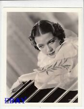 Eleanor Powell C.S. Bull VINTAGE Photo