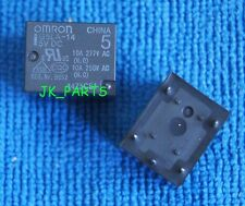 1pcs ORIGINAL 5V G5LA-14 5VDC OMRON Relay 5Pins