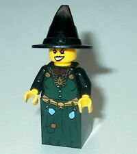 FANTASY ERA Lego Evil Witch NEW 852293 castle-Medieval-maiden Genuine Lego #5
