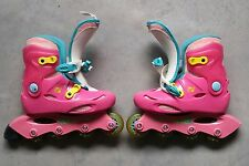 PATINES EN LINEA ROLLER NIÑOS JUNIOR DECATHLON V100 - EU 33
