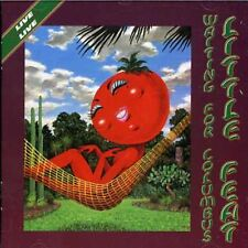 Little Feat - Waiting for Columbus [New CD]