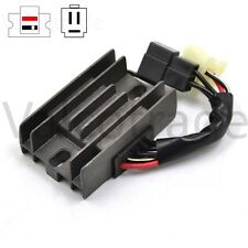 New Voltage Regulator Rectifier fits Suzuki TU125 (1999), TU250 1997-2001 TU 125