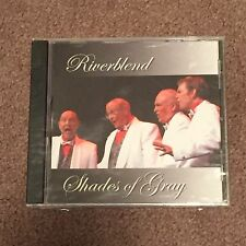 Riverblend Shades of Gray (CD, Music, Easy Listening, 2007, Brand New)