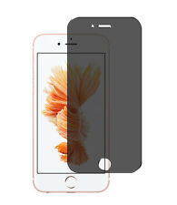 2 x 3d Touch privacy blindato iPhone 7 privacy antispy protezione pellicola in VETRO 9h