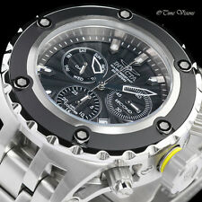 Invicta Men's 52mm Specialty Subaqua Guilloché Style Dial Chronograph Watch