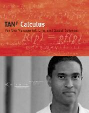 Calculus for the Managerial, Life, and Social Sciences (with CD-ROM and iLrnTM..