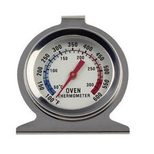 Food Meat Dial Temperature Classic Stand Up Dial Oven Thermometer Gauge Gage