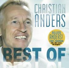 CHRISTIAN ANDERS - best of    - CD NEUWARE