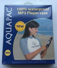 Aquapac 100% Waterproof iPod / MP3 player Case - Black, brassard running sailing