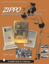 Zippo Advertising Lighters: Cars & Trucks (Schiffer Book for Collectors), , Tagg