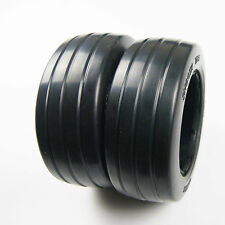 xmax Rovan Front On road Racing Slick Tire for 1:5 HPI KM Baja 5B SS Buggy