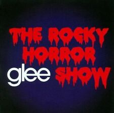 The Rocky Horror Glee Show CD Picture Cult Classic Fox Cast Time Warp NEW SEALED