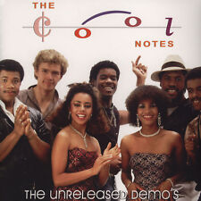 Cool Notes, the-the unreleased demo's (vinyle LP - 2012-ue-reissue)