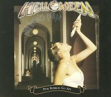 Pink Bubbles Go Ape, Helloween, Acceptable Original recording remastered, E