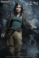 In Stock Our World 1:6 Square Enix Rise of The Tomb Raider Lara Croft Figure Toy