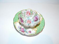 Vintage Paragon by Appointment to H.M. the Queen Mary Saucer f1269/2
