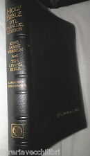 HOLY BIBLE Old and New Testaments PTL PARALLED EDITION King James Version Bibbia