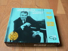Dave Brubeck 3CD Boxset : Time out, Dave digs Disney, West side story - 1994