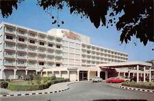 Pakistan Hotel Intercontinental Lahore Centrally Airconditioned Rooms