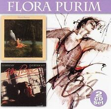 Nothing Will Be as It Was...Tomorrow/Everyday Everynight [Remaster] by Flora...