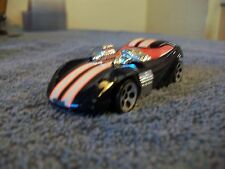 Hot Wheels 1993 Twin Mill II 5 Hole Wheels Loose