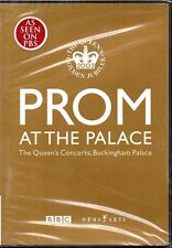 PROM AT THE PALACE - THE QUEEN'S CONCERTS BUCKINGHAM PALACE - DVD (NUOVO SIG.)