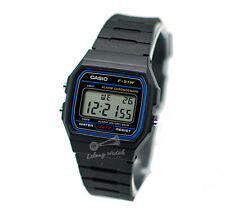 -Casio F91W-1S Digital Watch Brand New & 100% Authentic NM