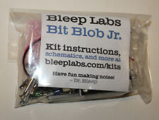Bleep Labs, The Bit Blob Jr. - Kit, Brand New in Box, Free Shipping