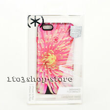 Speck CandyShell Inked iPhone 6s Plus iPhone 6 Plus Luxury Case Cover Bloom/Pink