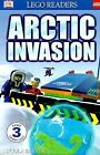 DK LEGO Readers: Mission to the Arctic (Level 3: Reading Alone), DK Publishing,