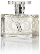 COACH SIGNATURE by Coach Perfume Women 3.3 / 3.4 oz edt NEW UNBOXED with cap