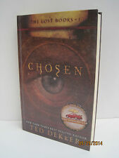 Chosen: The Lost Books 1 by Ted Dekker