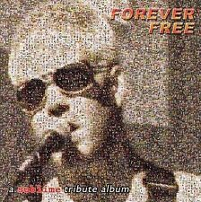 FREE US SH (int'l sh=$0-$3) ~LikeNew CD Various Artists: Forever Free: Sublime T