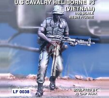Legend 1/35 Charlie Alpha US Heliborne Cavalry Assault Soldier #2 Vietnam LF0038