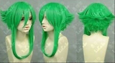 Hot!Animation VOCALOID/Gumi Cosplay wig Anti-Alice Green~Free Shipping